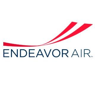 Endeavor Air - Houston Airport (IAH)