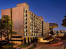 Houston Airport Marriott At George Bush Intercontinental Http Www Booking Hotel Us